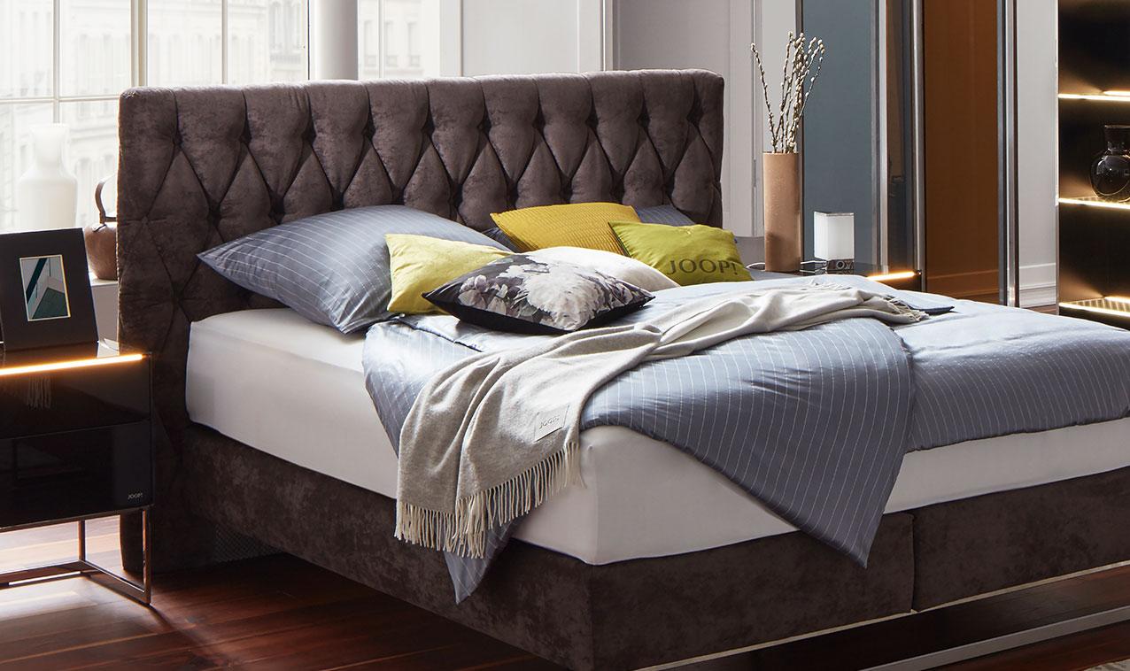 Joop möbel schlafzimmer  Joop in Eisenach – Luxuriöse Desinger-Möbel im Fachgeschäft kaufen ...