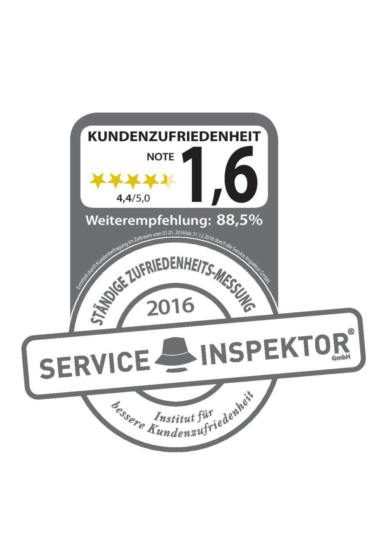 Ausgezeichnet m bel cranz sch fer erzielt bestnote 1 6 im service m bel und k chen von - Mobel cranz und schafer eisenach ...