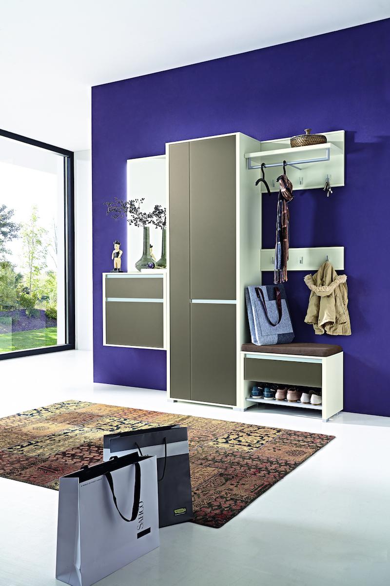 flur m bel cranz sch fer. Black Bedroom Furniture Sets. Home Design Ideas