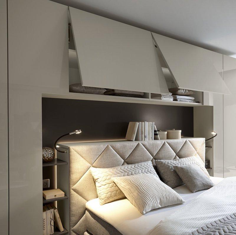 schlafzimmer cranz sch fer. Black Bedroom Furniture Sets. Home Design Ideas
