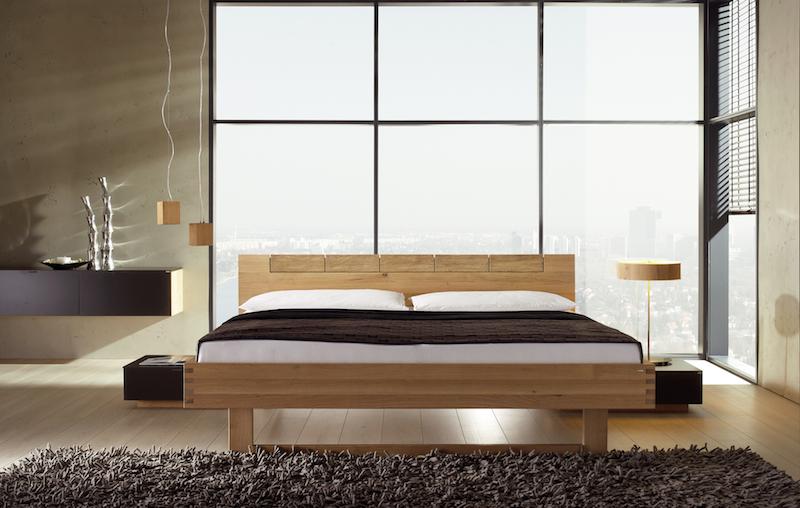 Schlafzimmer - Cranz & Schäfer