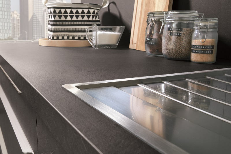 Küchenarbeitsplatten - Cranz & Schäfer