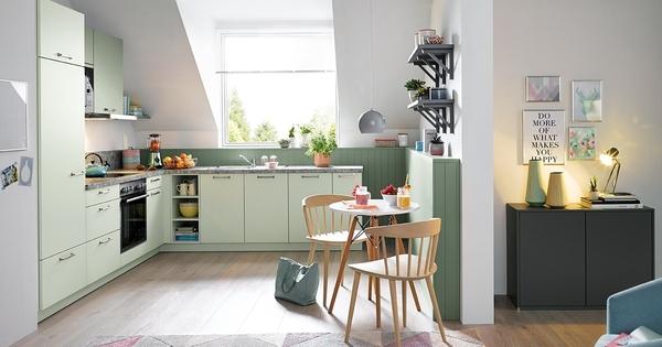 Schüller Küche Kaufen Ihr Händler Cranz Schäfer