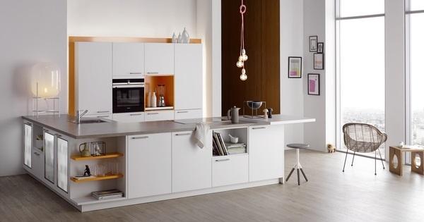 k chen von burger und bauformat cranz sch fer. Black Bedroom Furniture Sets. Home Design Ideas